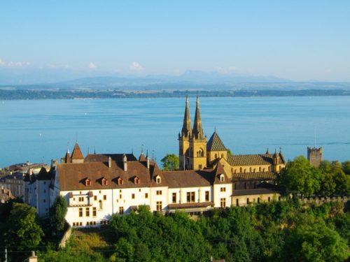 Déménagement Neuchâtel