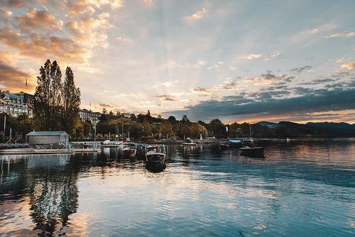 Déménagement Lausanne