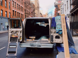 location camion demenagement