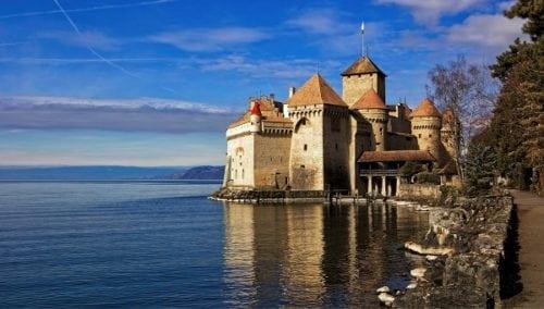 Déménagement à Vaud canton