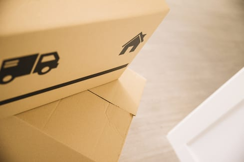 carton déménagement pas cher