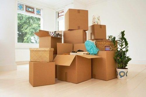 carton déménagement gratuit