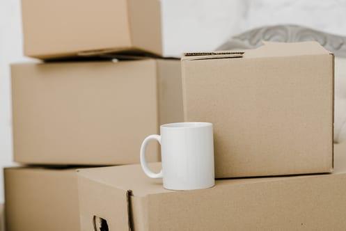 cartons déménagement gratuits