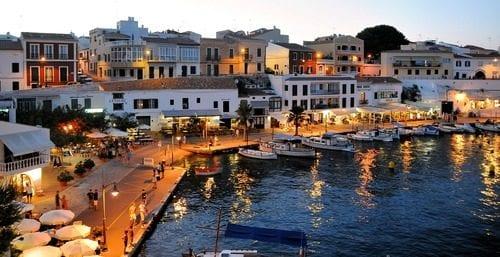 déménager vers les iles Balnéares Espagne