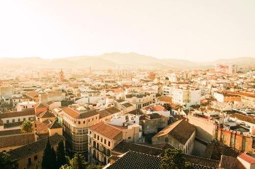 déménagement Suisse Espagne