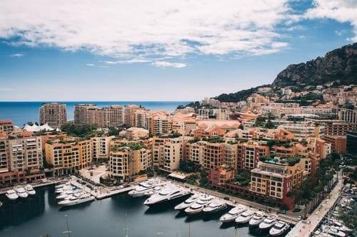 quel est le prix d'un déménagement à Monaco