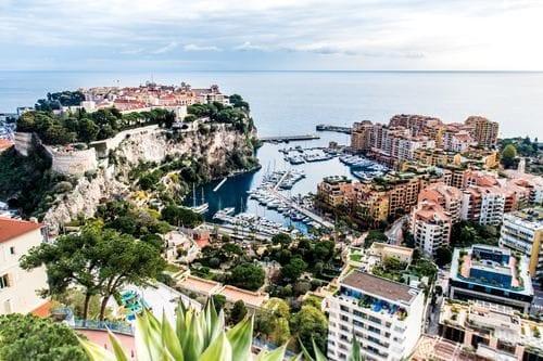 déménagement Suisse Monaco