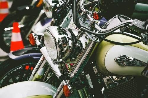 comment transporter sa moto de collection