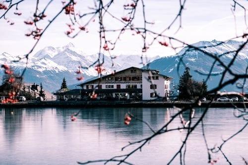 déménagement Montana Suisse