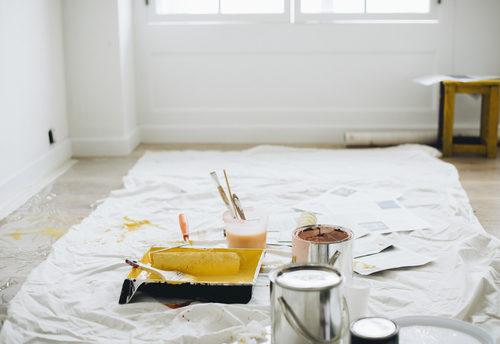 nettoyage intégral maison après un déménagement