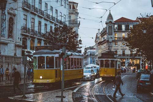 déménager à Lisbonne