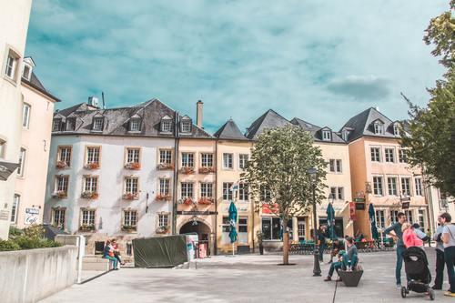 déménagement Suisse Luxembourg