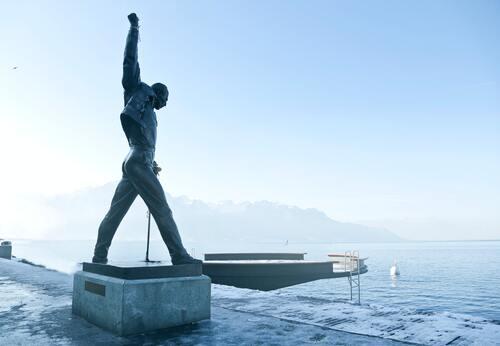 Déménagement Montreux