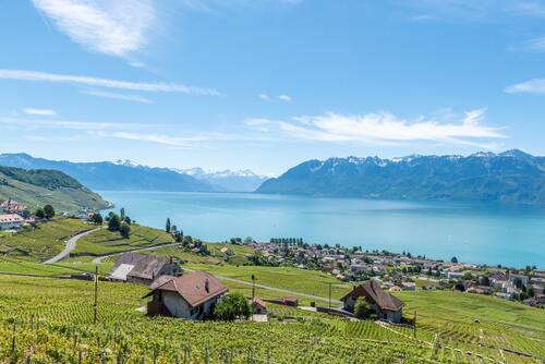 emménager dans le canton du Vaud